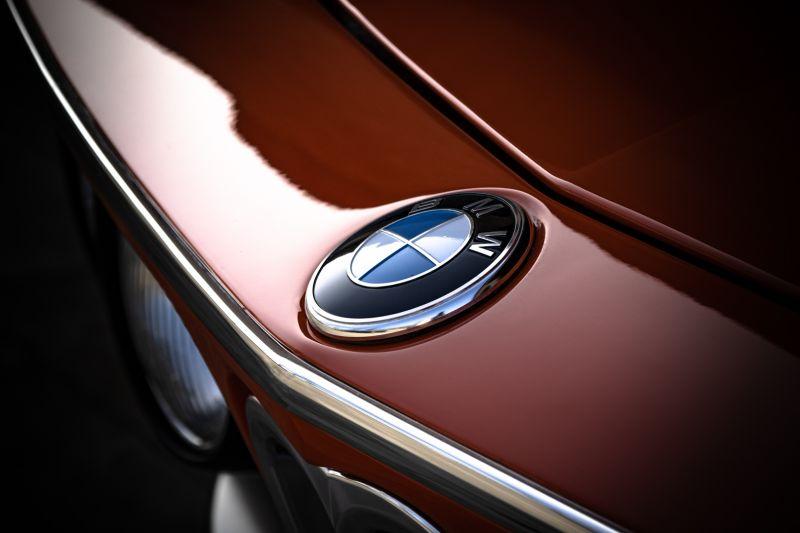 1971 BMW 3.0 CSL 62450