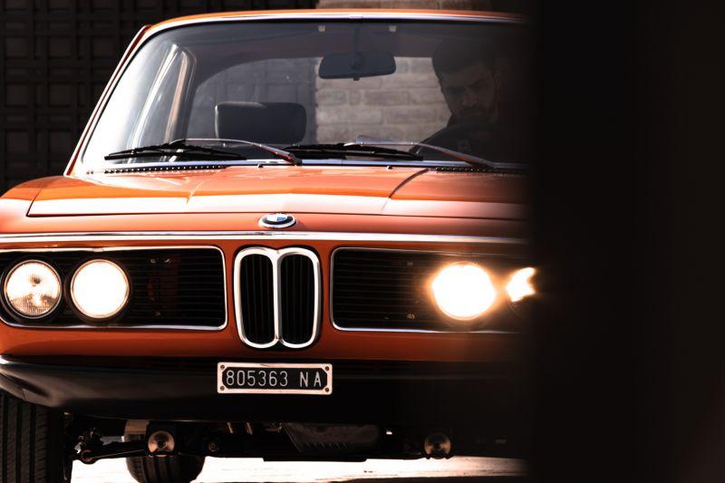 1971 BMW 3.0 CSL 62444