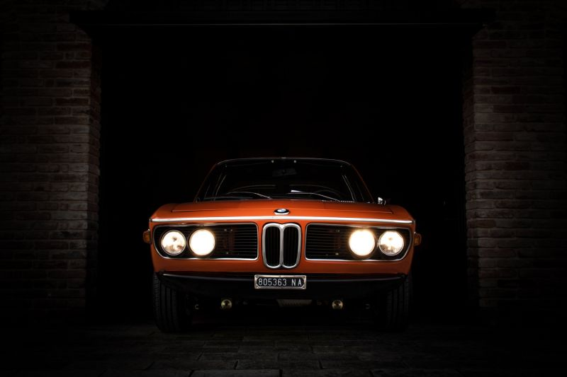 1971 BMW 3.0 CSL 62406