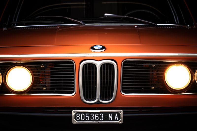1971 BMW 3.0 CSL 62408