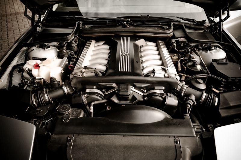 1997 BMW 850 Ci 62673