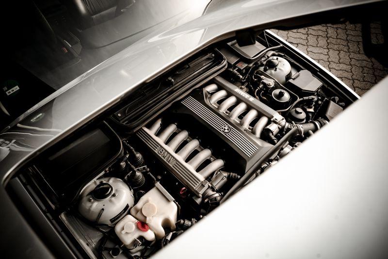1997 BMW 850 Ci 62677