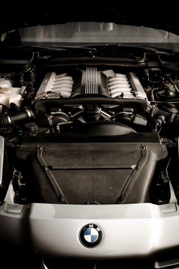 1997 BMW 850 Ci 62678