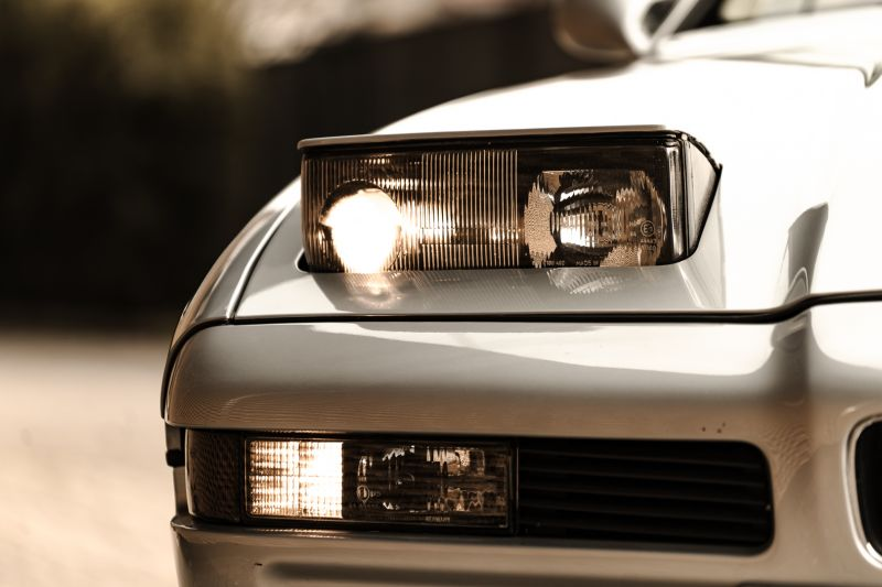 1997 BMW 850 Ci 62642