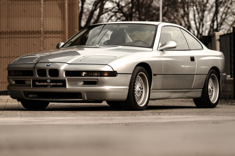 1997 BMW 850 Ci 62634