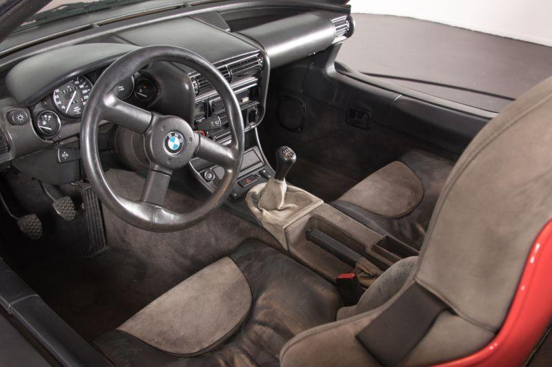 1990 BMW Z1 20343