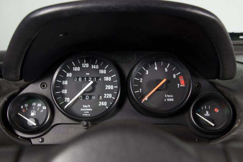 1990 BMW Z1 20347