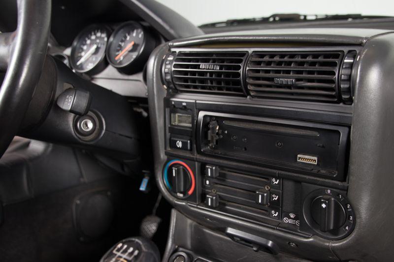 1990 BMW Z1 20354