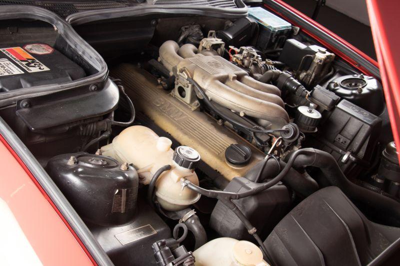 1990 BMW Z1 20357