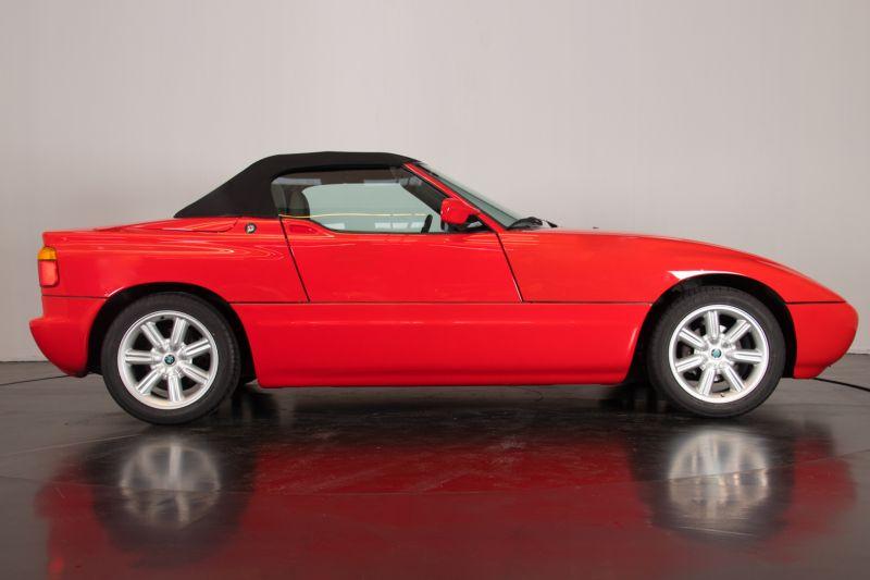 1990 BMW Z1 20326