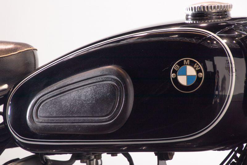 1969 BMW 500 45152