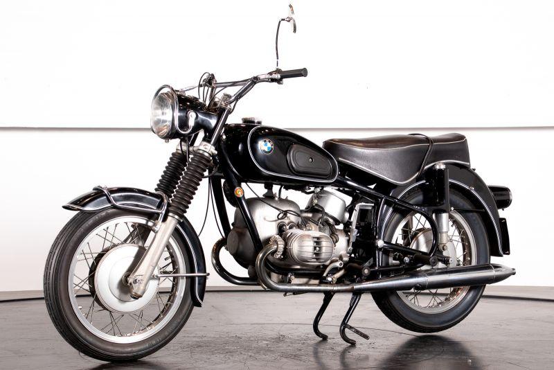 1969 BMW 500 45133