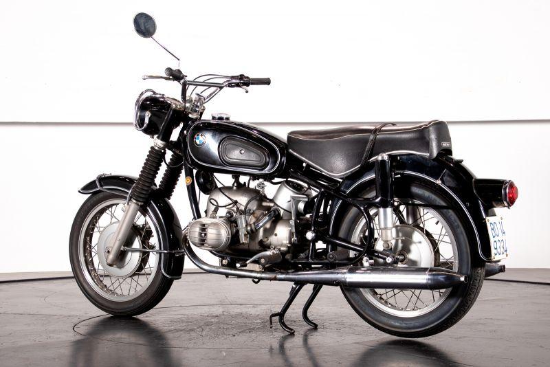 1969 BMW 500 45131