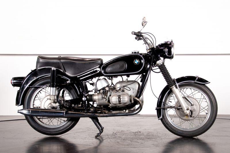 1969 BMW 500 45135