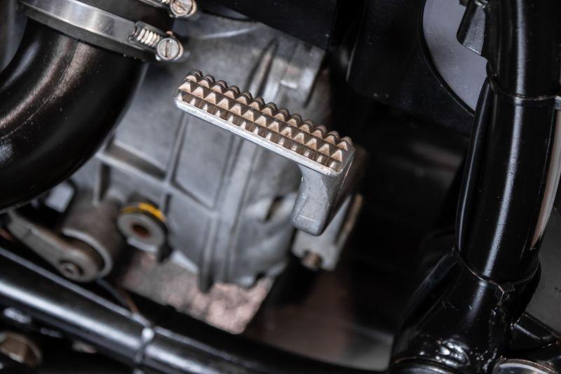 """1987 BMW R80 GS """"Parigi Dakar"""" 79648"""