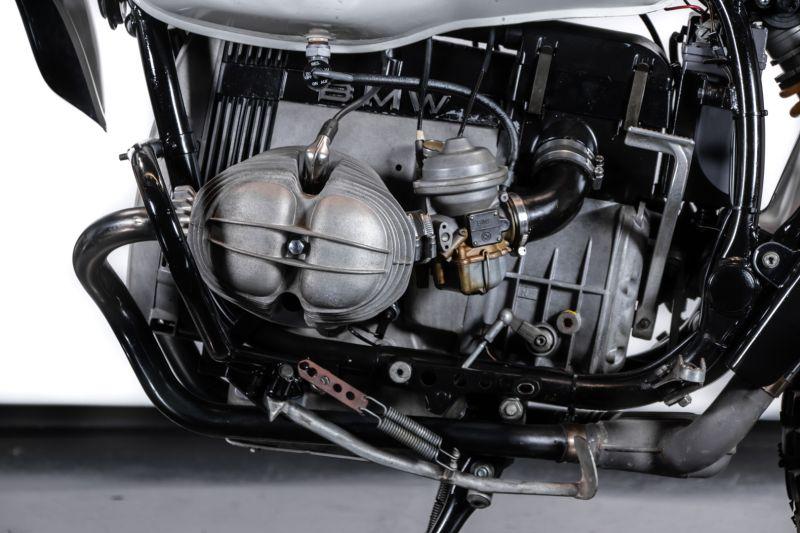 """1987 BMW R80 GS """"Parigi Dakar"""" 79636"""