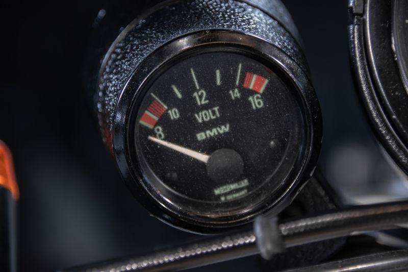 """1987 BMW R80 GS """"Parigi Dakar"""" 79657"""