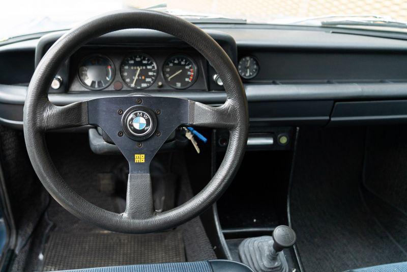 1973 BMW 2002 Tii 78081