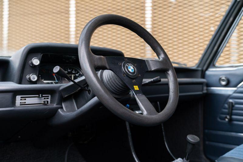 1973 BMW 2002 Tii 78080