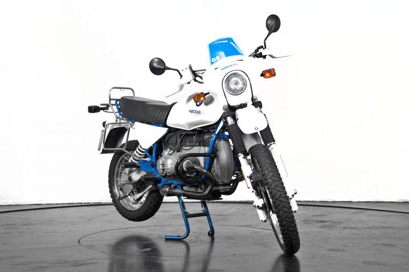 1998 BMW R80 GS Basic 35767