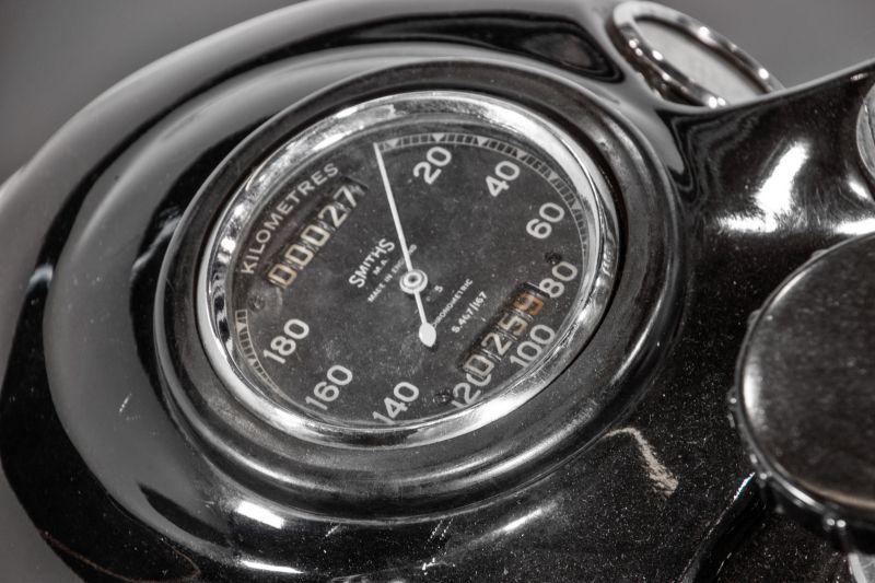 1958 BSA 500 40830