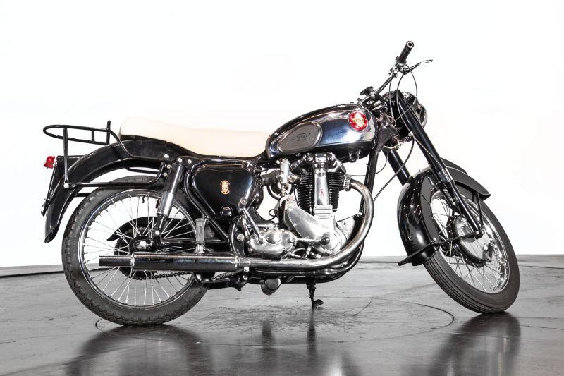1958 BSA 500 40818