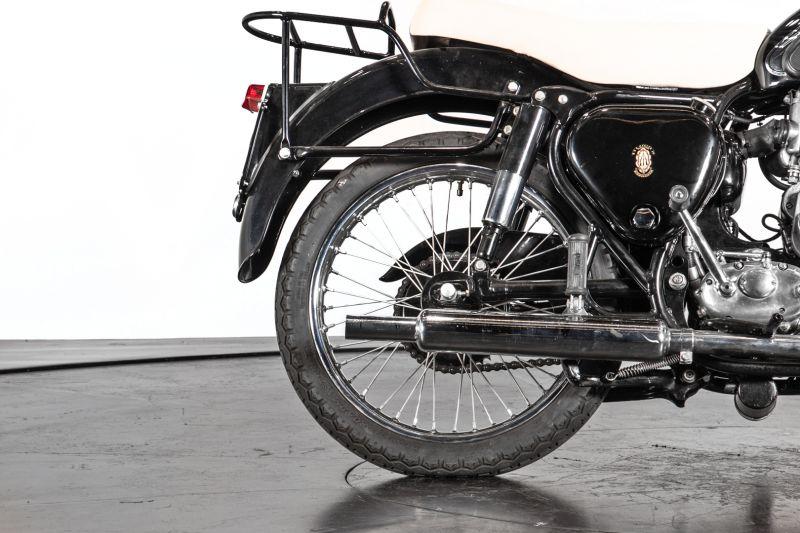 1958 BSA 500 40820