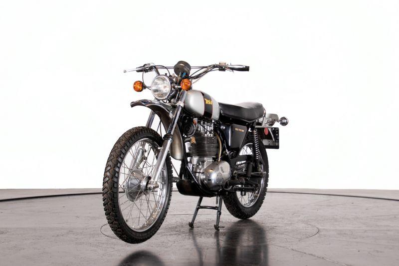 1972 BSA B 50 SS 500 49026