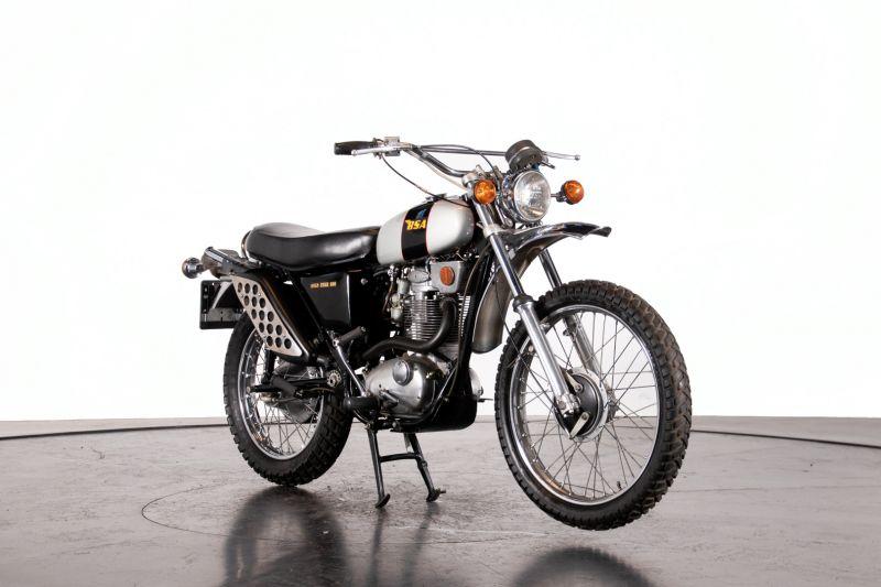 1972 BSA B 50 SS 500 49029