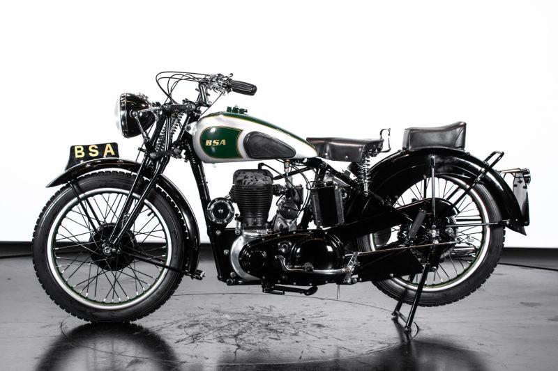 1942 BSA WM20 78217