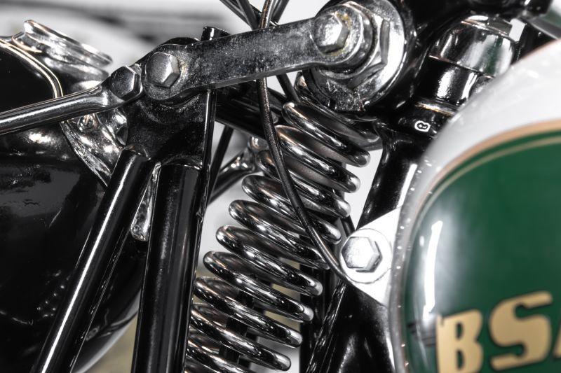 1942 BSA WM20 78237
