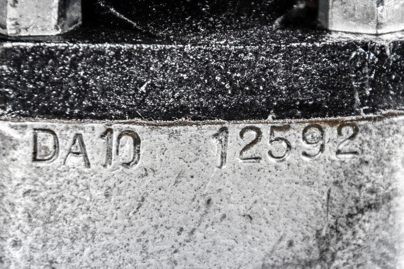1960 BSA Golden Flash 650 35873