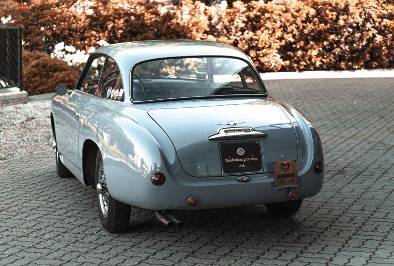 1954 Alfa Romeo 1900 C Super Sprint 73049