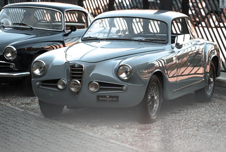 1954 Alfa Romeo 1900 C Super Sprint 73038