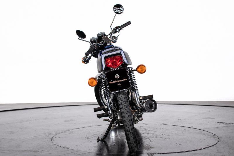 1980 Honda CB 125 7/C 63453