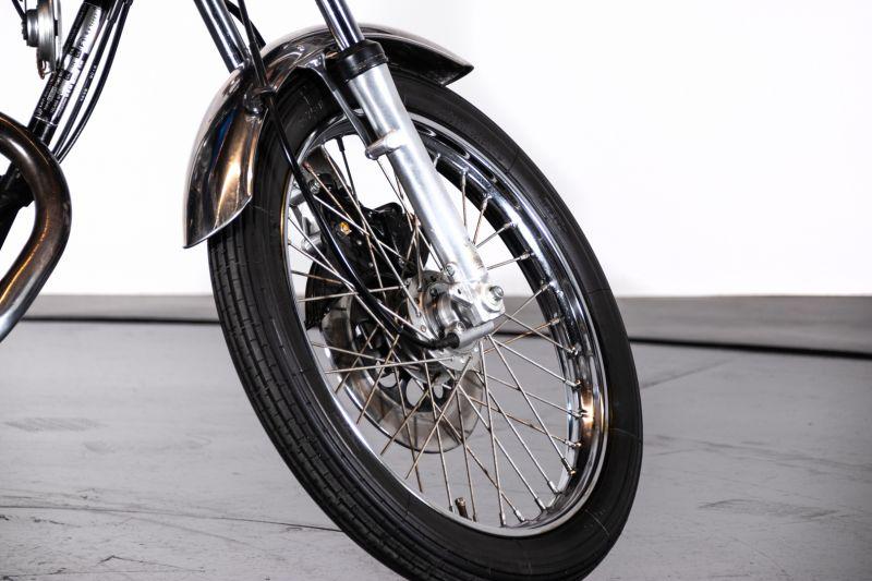 1980 Honda CB 125 7/C 63460