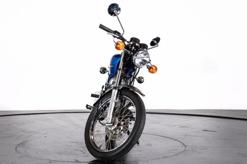 1980 Honda CB 125 7/C 63456