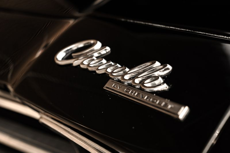 1969 Chevrolet Chevelle SS 62974