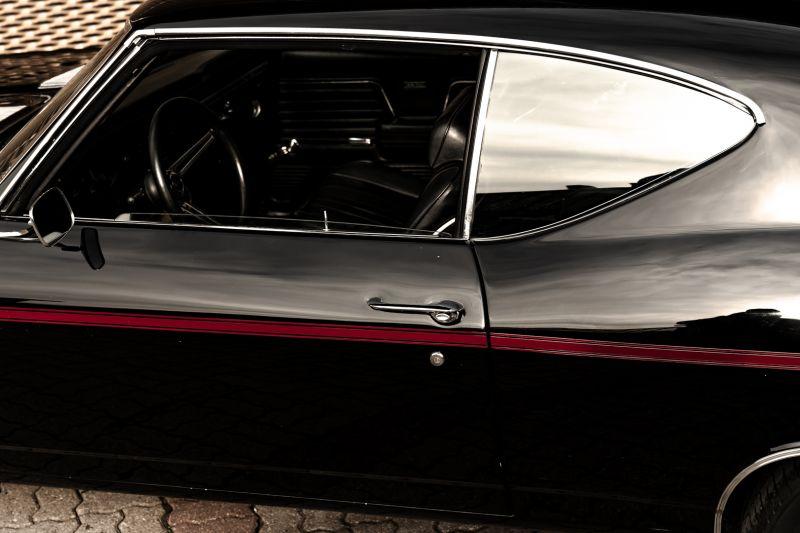 1969 Chevrolet Chevelle SS 62966