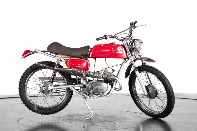 1970 CIMATTI S4B 49670