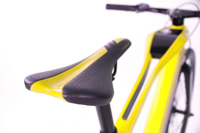 Sportiva yellow 14428