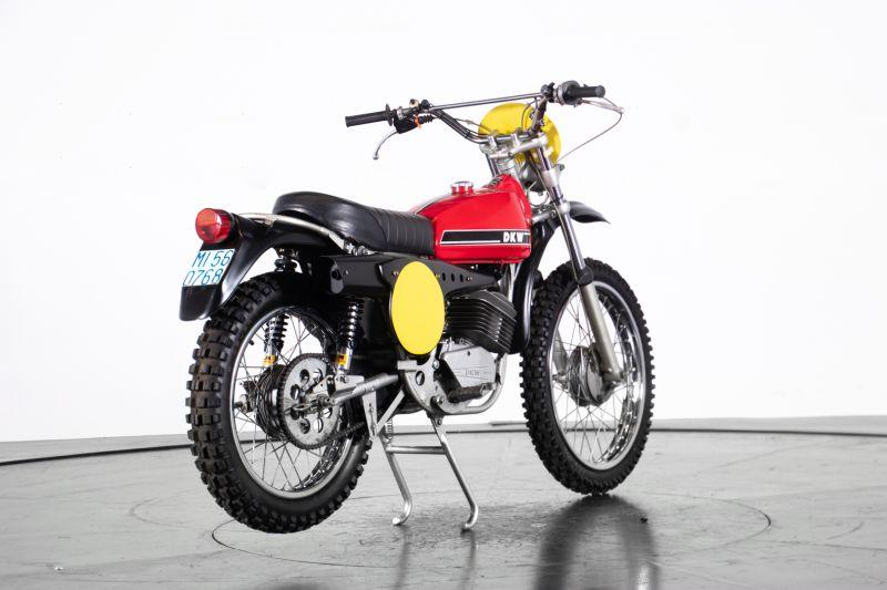 1977 DKW 125 GS 50083