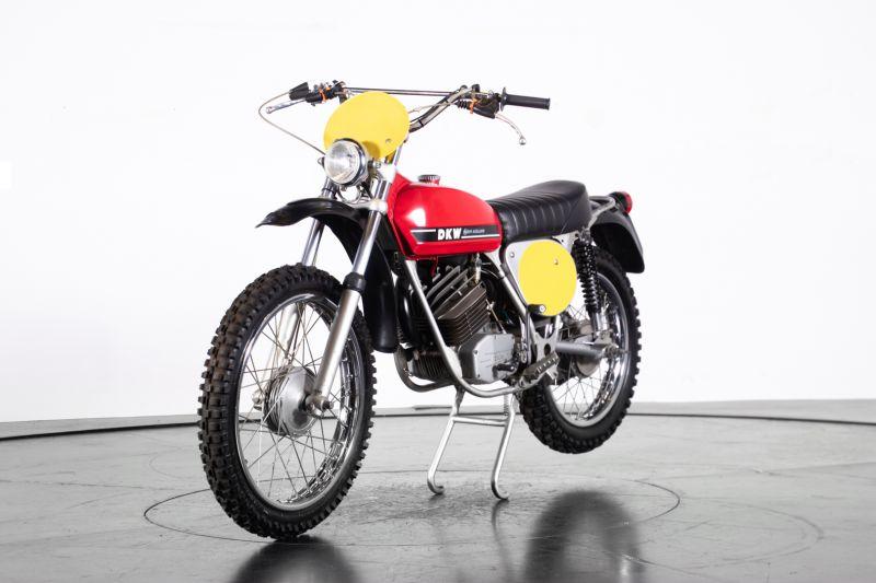 1977 DKW 125 GS 50089