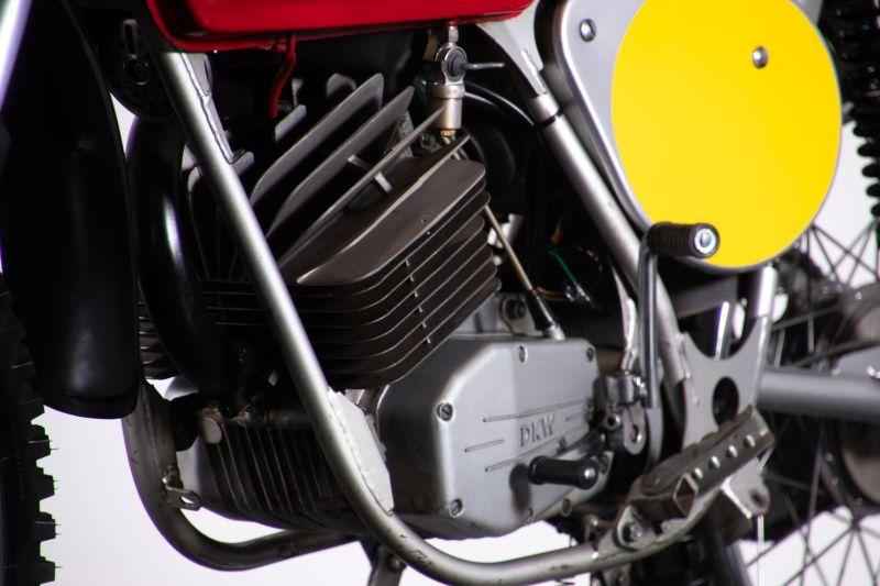 1977 DKW 125 GS 50090