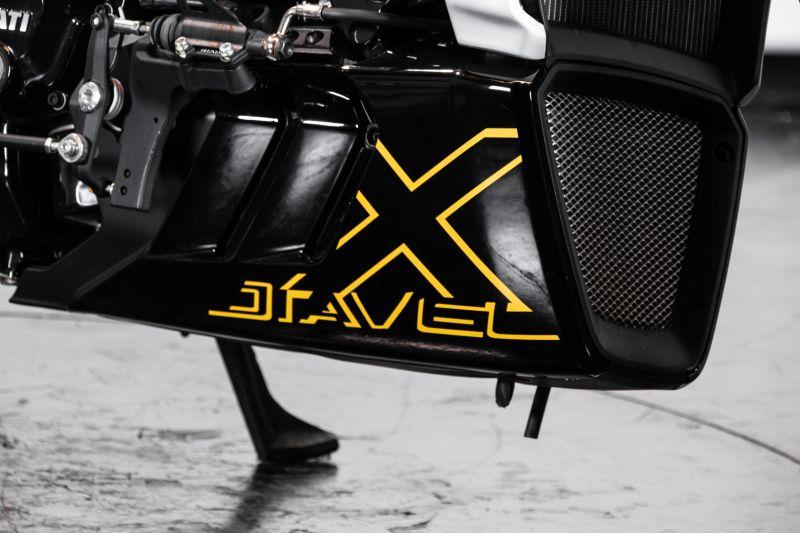 2016 Ducati X Diavel S 72365
