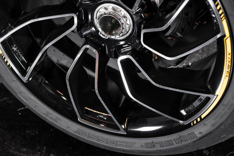 2016 Ducati X Diavel S 72380