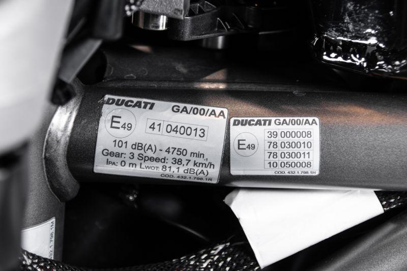 2016 Ducati X Diavel S 72392