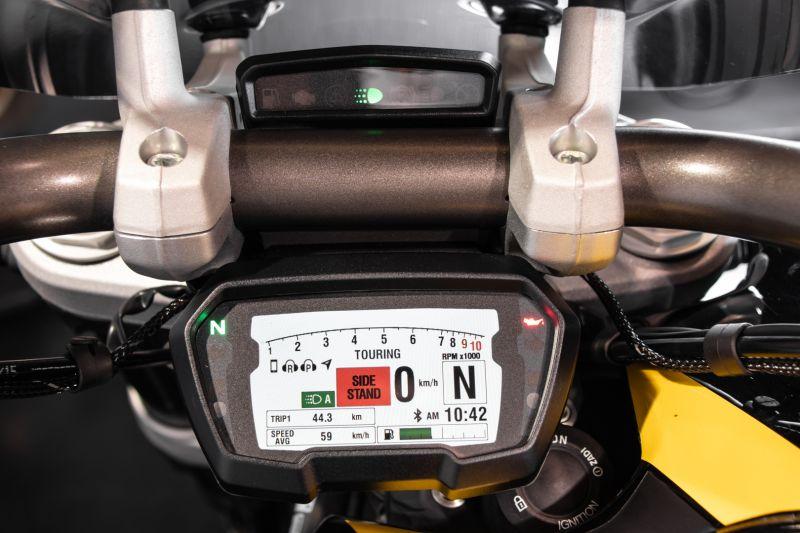 2016 Ducati X Diavel S 72397