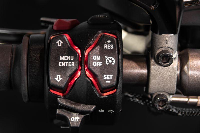 2016 Ducati X Diavel S 72399
