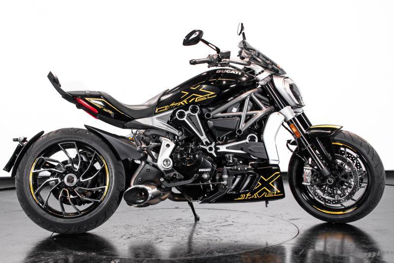 2016 Ducati X Diavel S 72357